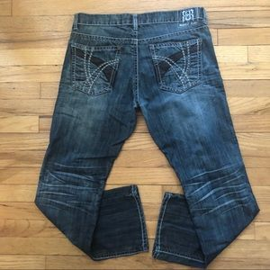 request jeans